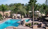 dog friendly hotel tucson