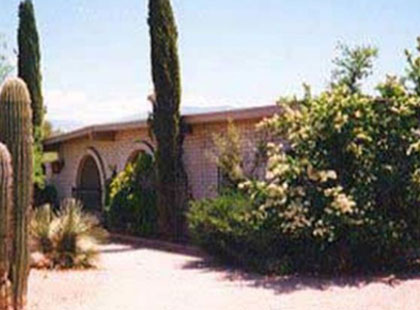 tucson, az pet friendly vacation rental home